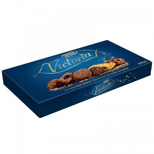 McVitie's Victoria Biscuit Selection 900g £4.99 @ B&M