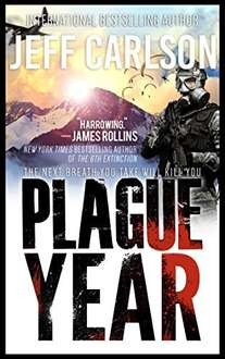 Plague Year (the Plague Year trilogy Book 1) Kindle Edition by Jeff Carlson