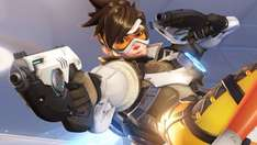 PLAY OVERWATCH FREE NOVEMBER 18–21 ON XBOX ONE, PC & PLAYSTATION 4