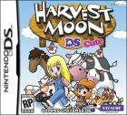 Harvest Moon Nintendo DS game £12.99 reserve & collect in store at Argos