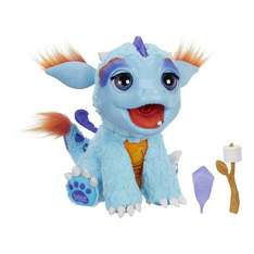 FurReal Friends Torch My Blazing Dragon - £64.99 @ Amazon