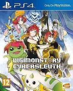 digimon story cyber sleuth (ps4) @ ebay via boss_deals - £16.85