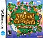 Animal Crossing: Wild World Nintendo DS game £18.97 delivered at Tesco.com + 7% quidco