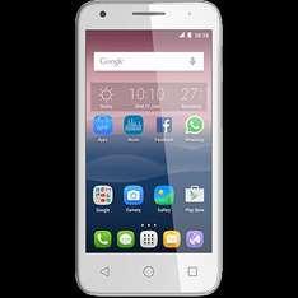 "4G Alcatel 4.5"" (Like New) - 1GB RAM - £9.99 @ O2"