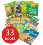 Biff, Chip and Kipper Levels 1-3 + 4-6 (58 books) just £26.10 Del with code @ The Book People (A Year of Rainbow Magic Boxed Collection - 52 Books £25.45 Del / The Famous Five: Complete Collection - 22 Books just £22.75 Del)