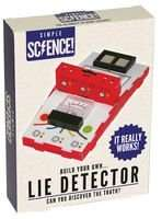 Build Your Own Lie Detector Kit £7.18 Delivered From CPC