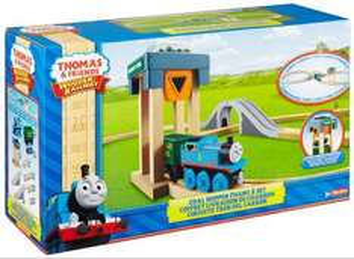 Thomas & Friends Wooden Railway Coal Hopper Figure £19.49 prime / £24.24 non prime @ Amazon