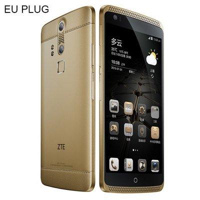 ZTE AXON Mini @ Gearbest  | SD615 OCTA 1.5Ghz | 1080p | 3GB/32GB | ALL UK LTE BANDS | 13MP/8MP - £117.79