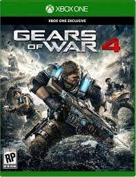 [Xbox One] Gears Of War 4 £29.85 (SimplyGames)