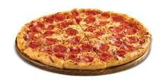 35% off a £25 spend at Domino's every Thursday w/ Virgin Red App