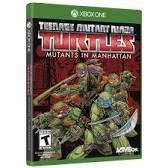 Teenage Mutant Ninja Turtles - Mutants in Manhattan (Xbox One) £9.85 Delivered @ Simply Games