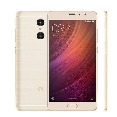Xiaomi Redmi Pro 5.5-inch Dual Camera 3GB RAM 32GB MTK Helio X20 Deca-core 4G Smartphone, @ Banggood £139.35