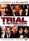 Trial And Retribution Volumes 1 - 4 [Box Set] £7.97