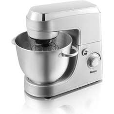 Swan SP20140SSN Professional Mixer - Silver £46.74 using code @ IWOOT