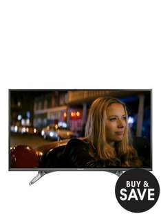 Panasonic 4k TVs IPad Air 2 128gb and Pro 128gb + other great deals with 25% back on electrical purchases over £299 @ littlewoods