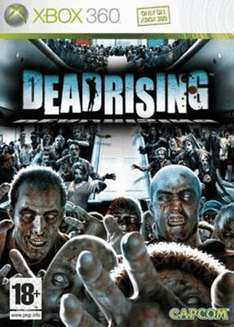 Dead Rising (X360 Disc Only) £1.50 Delivered (Pre Owned) @ GAME (Sold and Fulfilled by Fareham Game)