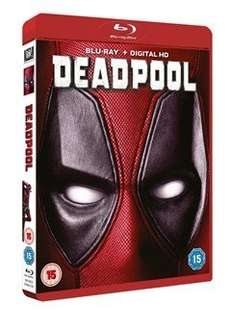 3 for £25 on Blu-ray in store & online @ Hmv (£9.99 on their own)