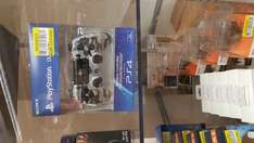 Ps4 dualshock camo controller £23.50 instore tesco.