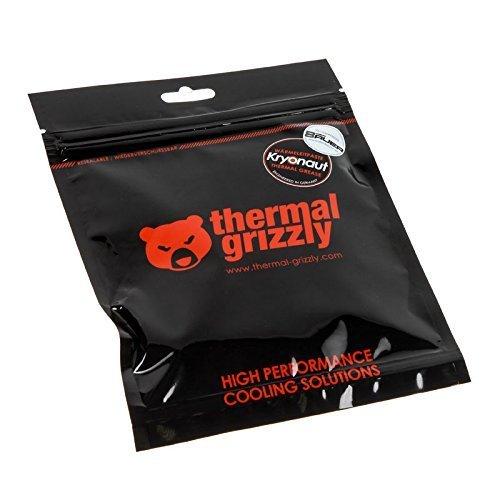Thermal Grizzly TG-K-030-R Thermal Grizzly Kryonaut High Performance Thermal Paste - 11.1g / 3 ml - £17.44 - Kikatek