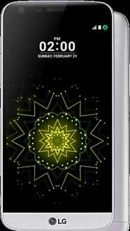 LG G5/ 3 network £25 unlimited mins, texts, 4gb data- £25 up frount/ Free H3 Bang & Olufsen earphones and Hi-Fi Plus with B&O Play modular add on