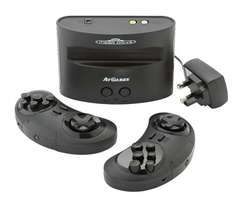 Sega Megadrive With 80 Built-In Games was £49.99 now £39.99 @ Argos