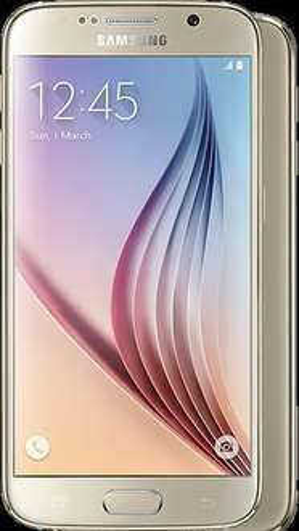 Samsung Galaxy S6 32GB Refurb Gold - 2GB Data, 1000 Mins, 5000 Texts - £52.99 Upfront £17.50 month £472.99 @ mobilesphonesdirect