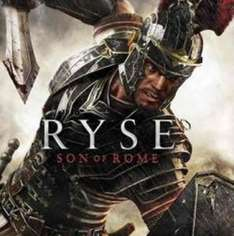Ryse: Son of Rome, Sunset Overdrive & Dead Rising 3 for Xbox One £5.99