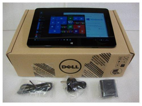 Dell Venue 11 Pro 7139 i5-4300Y 1.6GHz 4Gb 128Gb SmartCard 10.8″ FHD Windows 10 (used) - £130.74 @ MCS