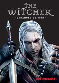 The Witcher: Enhanced Edition Plus a Copy of Anomaly: Warzone Earth (GOG) 99p @ Games Republic
