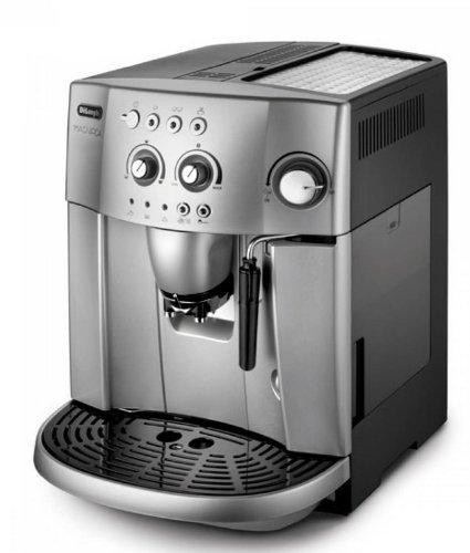 De'Longhi Magnifica Bean to Cup Espresso/Cappuccino Coffee Machine ESAM4200 - Silver £179.22 Amazon Warehouse