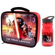 Free delivery and 10% off all Star Wars inc sale with code eg retro tumbler £2.16 Storm trooper mug £2.69 Lunch bag & bottle £4.50 more in thread @ Internet gift store