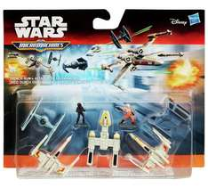 Star Wars: The Force Awakens Micro Machines Deluxe for £1.49 at Argos (Free R+C)