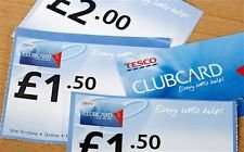50p gives your Tesco Vouchers another 2 years of life @ Tesco