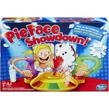 Pie Face Showdown £18 @ JTF Mega Discount Warehouse