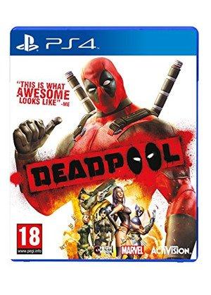 [PS4] Deadpool (Base.com) £11.95