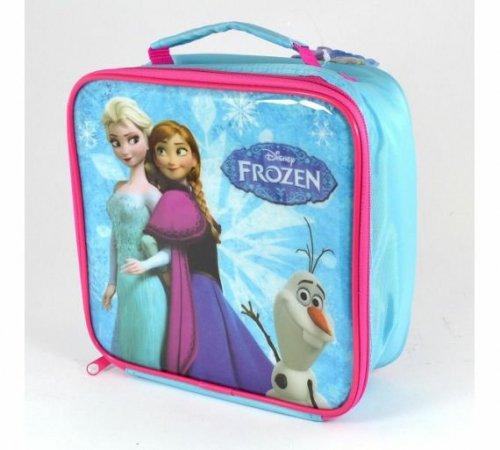 Frozen Slimline Lunch bag, was £6.99 49p @ Argos