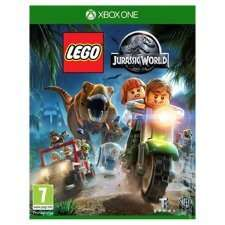 lego jurrasic world xbox/star wars battlefront ps4 £12.34 @ Tesco groceries