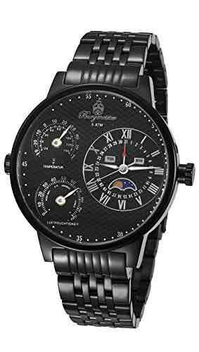 Burgmeister XXL Gents Quartz Watch £146.14 @ Amazon