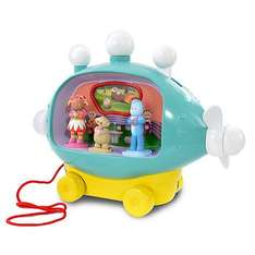 In the night garden Pinky Ponk. £40 @ debenhams