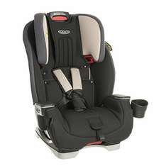 Graco Milestone All-in-One Car Seat lowest ever price of £114.99 @ Amazon