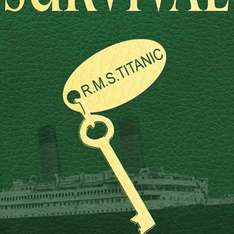 Amazon book, Key to Survival £2.39 Kindle Edition