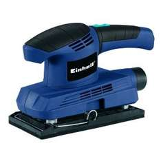 Einhell BT-OS150 Orbital Sander 1/3rd Sheet £9.00 with Free Click & Collect (Home Delivery is free on orders over £10 or £2.99 on orders under £10 so cheaper to find another £1 of items if you want Home Delivery) @ Maplin