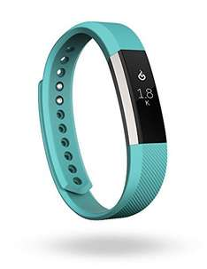 Fitbit Alta Fitness Wrist Band (Teal / Small) £66.49 @ Amazon