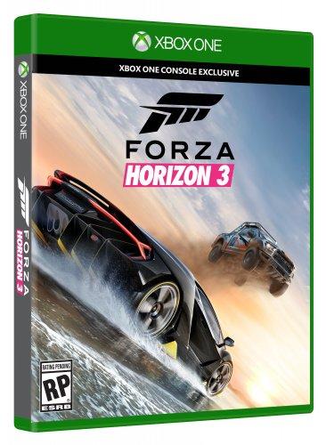 Forza Horizon 3 xbox one £29.99 Amazon