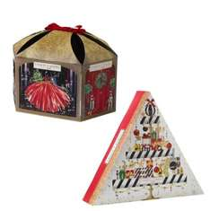 Yankee candle calendars Pavilion / Pyramid £17.99 delivered using 10% off anything code and Free UK delivery @ The internet gift store