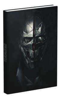 Dishonored 2 Collector's Edition Hardcover Guide 10.99 at Hive with free delivery