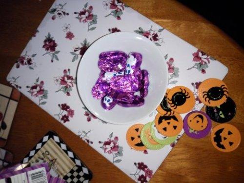 Halloween Chocolates 13p Tesco