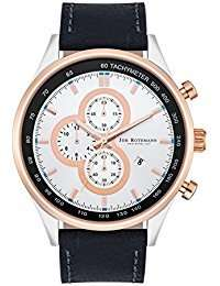 Johan Rothmann watch £89.95 Sold by Timedress and Fulfilled by Amazon