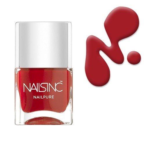 Nails Inc Nailpolish £7 / £8.95 delivered @ Beauty Bay - 50% Off