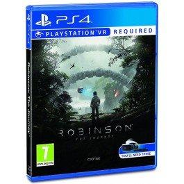Robinson The Journey VR (PSVR Game) PS4 - £42.70 - Hitari
